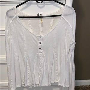 White Top from Free People
